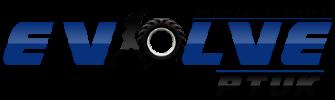 Evolve PTUK logo